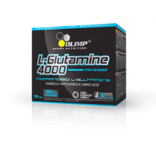 L-Glutamine 4000 Olimp (195 капс)