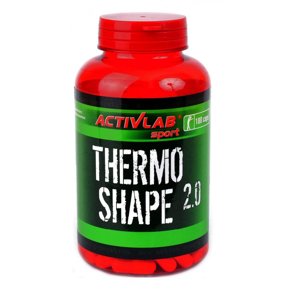 Жиросжигатель Thermo Shape 2.0 Activlab (180 капс)