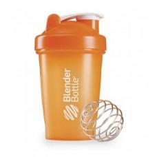 Шейкер Classic Blender Bottle оранжевый (590 мл)