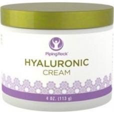 Hyaluronic Cream Jar Piping Rock (113 гр)