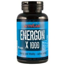 Энергетик Energon X 1000 Activlab (90 капс)
