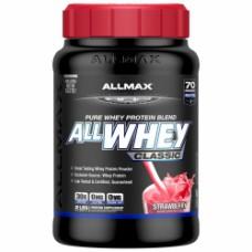 AllWhey Classic AllMax  (908 гр)