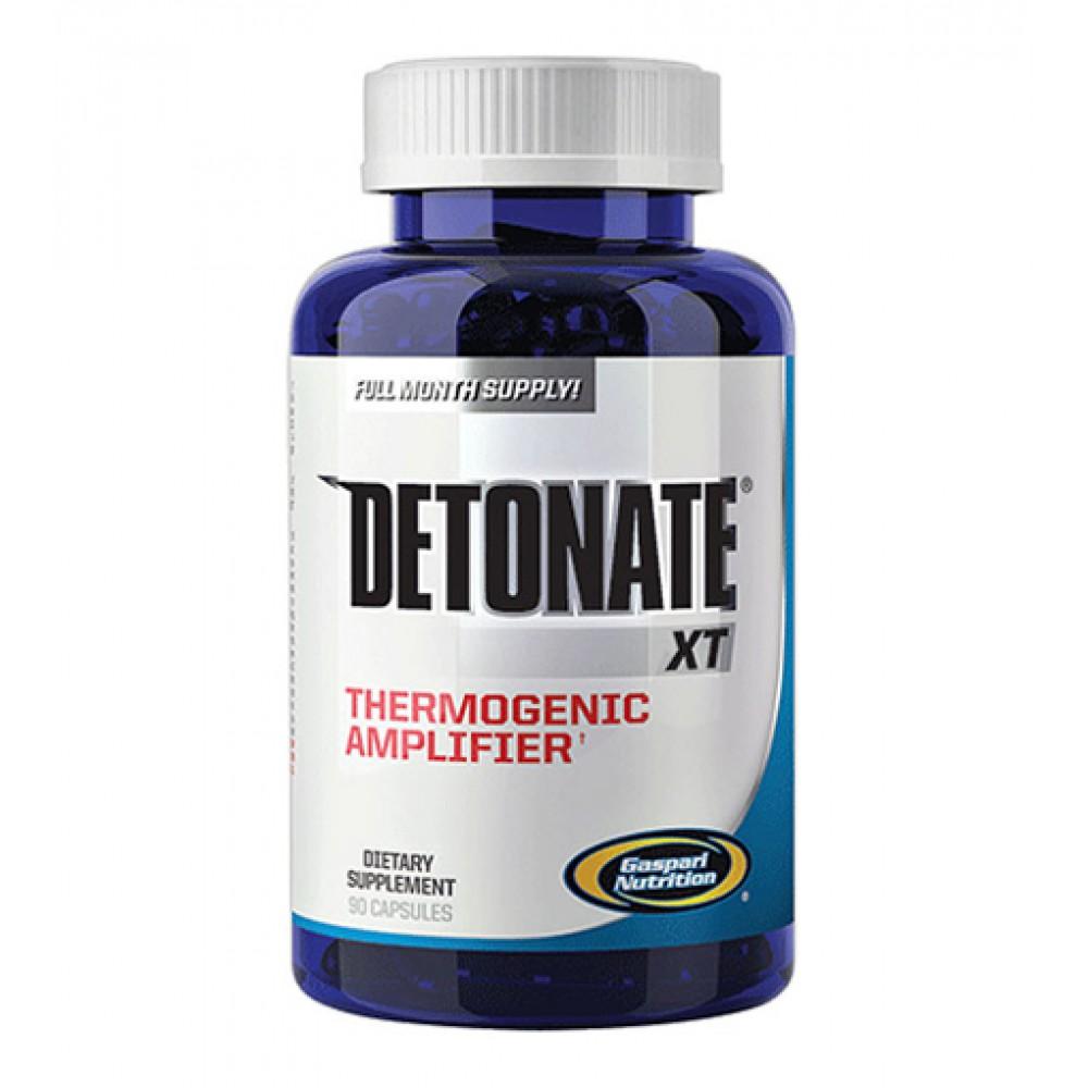 Detonate XT Gaspari Nutrition (90 капс)