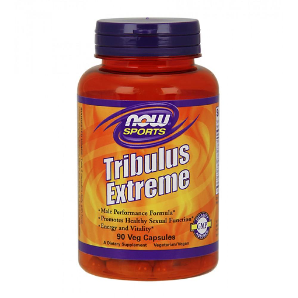 Tribulus Extreme NOW (90 капс)