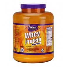 Whey Protein NOW (2722 гр)