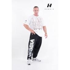 Штаны для фитнеса Hardcore 310 Black