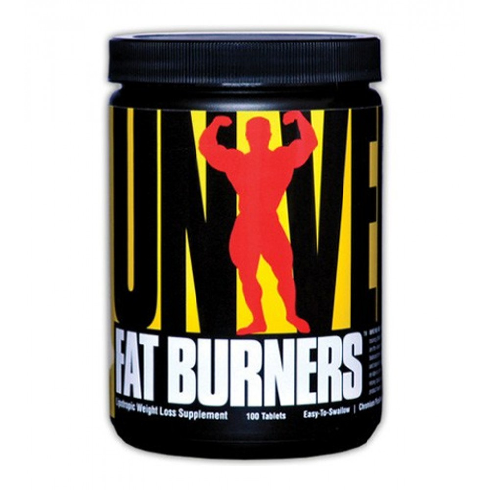 Fat Burners Universal Nutrition (100 табл)