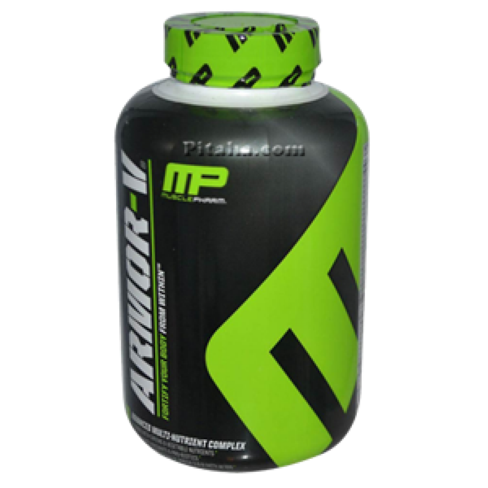 Armor-V MusclePharm (120 капс.)