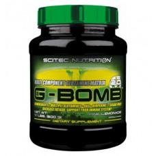 G-Bomb 2.0 Scitec Nutrition (500 гр)