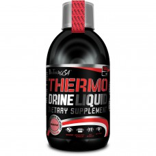 Жиросжигатель Thermo Drine Liquid BioTech USA (500 мл)