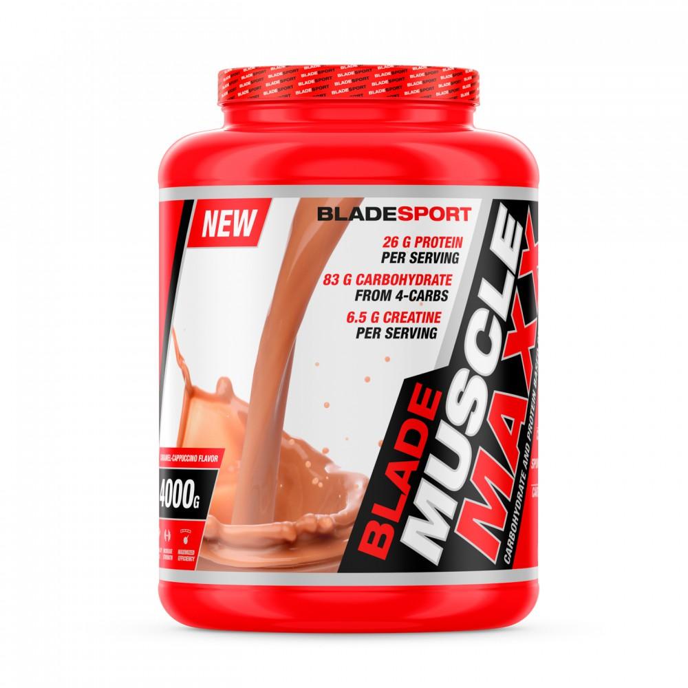 Muscle Maxx Blade Sport (4000 гр)