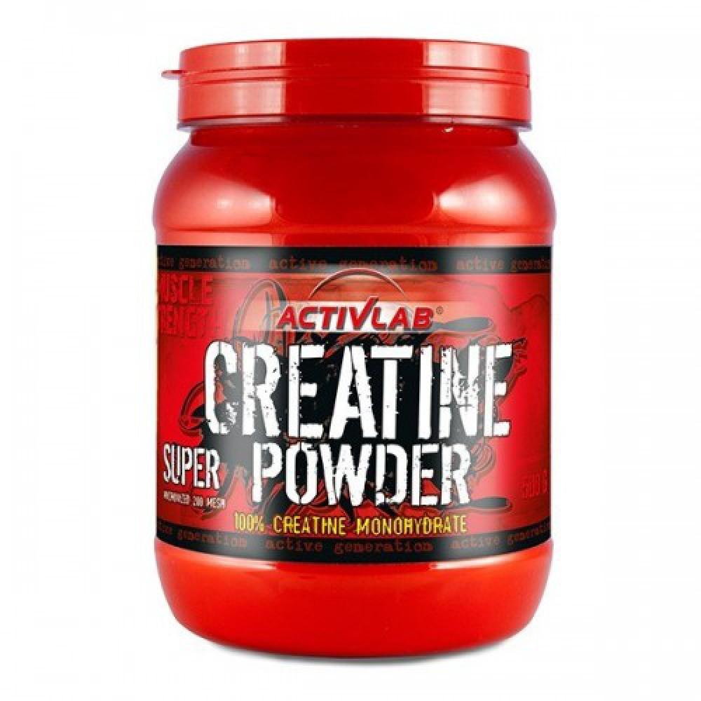 Креатин Creatine Powder Activlab (500 г)