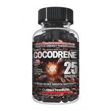 Жиросжигатель Cocodrene Cloma Pharma (90 капс)