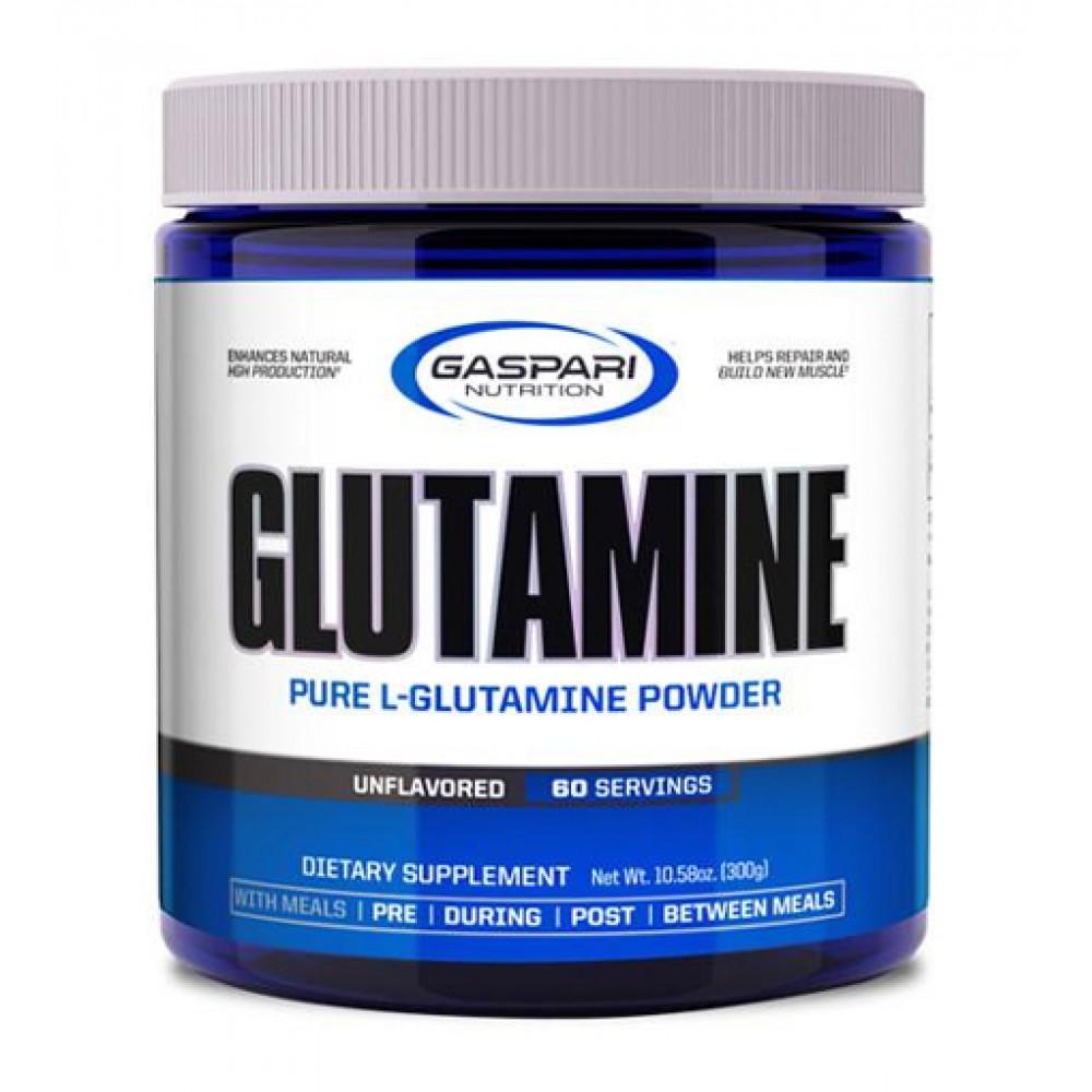 Glutamine Gaspari Nutrition (300 гр)