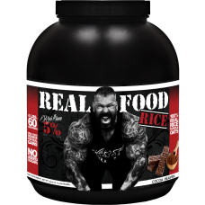 Real Food Rice Rich Piana 5% Nutrition (2220 гр)