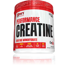 Performance Creatine San Nutrition (1200 гр)