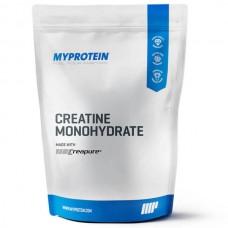 Creapure Creatine Monohydrate MyProtein (250 гр)