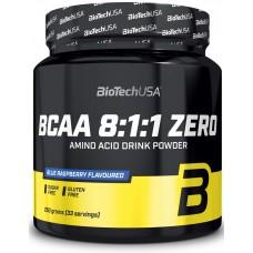Аминокислоты BCAA Zero 811 BioTech USA (250 г)