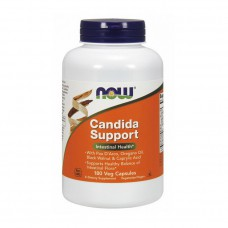 Candida Support NOW (180 капс)